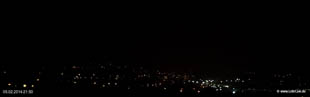 lohr-webcam-05-02-2014-21:50