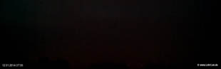 lohr-webcam-12-01-2014-07:30