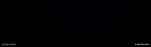 lohr-webcam-12-01-2014-20:50