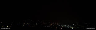 lohr-webcam-13-01-2014-20:30