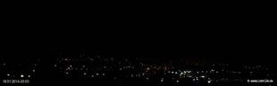 lohr-webcam-18-01-2014-20:00