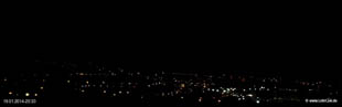 lohr-webcam-19-01-2014-20:30