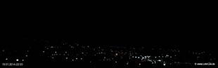 lohr-webcam-19-01-2014-22:00