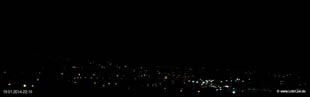lohr-webcam-19-01-2014-22:10