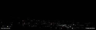 lohr-webcam-19-01-2014-22:40