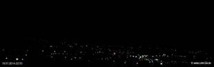 lohr-webcam-19-01-2014-22:50