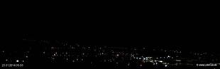 lohr-webcam-21-01-2014-05:50