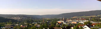 lohr-webcam-24-06-2014-07:20