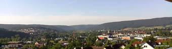 lohr-webcam-24-06-2014-07:30