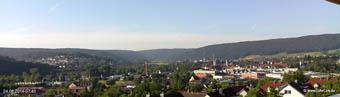 lohr-webcam-24-06-2014-07:40
