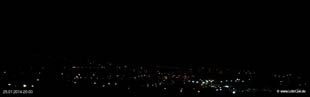 lohr-webcam-25-01-2014-20:00