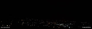 lohr-webcam-25-01-2014-20:50