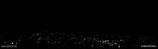 lohr-webcam-25-01-2014-21:30