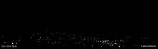 lohr-webcam-25-01-2014-22:30