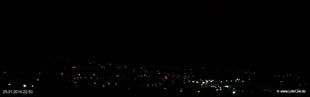 lohr-webcam-25-01-2014-22:50