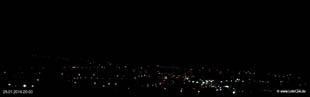 lohr-webcam-26-01-2014-20:00