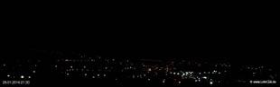 lohr-webcam-26-01-2014-21:30