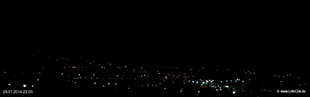 lohr-webcam-26-01-2014-22:00