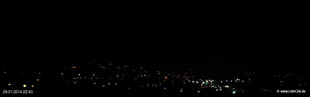 lohr-webcam-26-01-2014-22:40