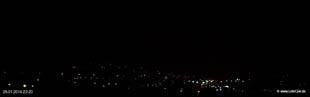 lohr-webcam-26-01-2014-23:20
