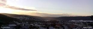 lohr-webcam-27-01-2014-08:50