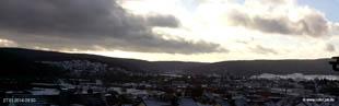 lohr-webcam-27-01-2014-09:50