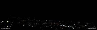lohr-webcam-27-01-2014-20:10