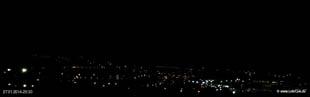 lohr-webcam-27-01-2014-20:30