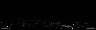lohr-webcam-27-01-2014-21:20