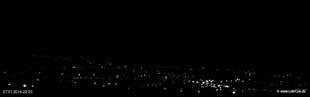 lohr-webcam-27-01-2014-22:00
