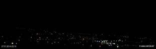lohr-webcam-27-01-2014-22:10