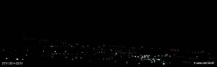 lohr-webcam-27-01-2014-22:50