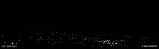 lohr-webcam-27-01-2014-23:20