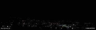 lohr-webcam-28-01-2014-21:50