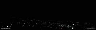 lohr-webcam-28-01-2014-22:50