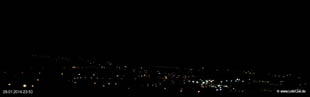 lohr-webcam-28-01-2014-23:50