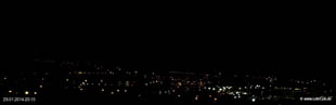 lohr-webcam-29-01-2014-20:10