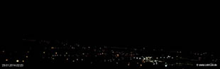 lohr-webcam-29-01-2014-22:20