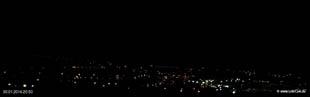lohr-webcam-30-01-2014-20:50