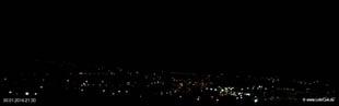 lohr-webcam-30-01-2014-21:30