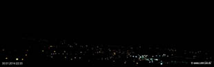 lohr-webcam-30-01-2014-22:30