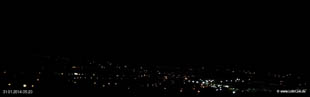 lohr-webcam-31-01-2014-05:20