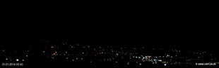 lohr-webcam-31-01-2014-05:40