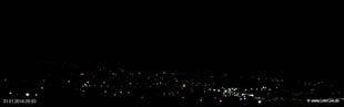 lohr-webcam-31-01-2014-05:50