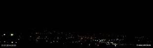lohr-webcam-31-01-2014-20:00