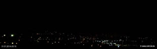 lohr-webcam-31-01-2014-20:10