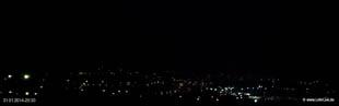 lohr-webcam-31-01-2014-20:30