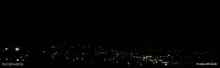 lohr-webcam-31-01-2014-20:50