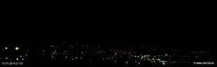 lohr-webcam-31-01-2014-21:00