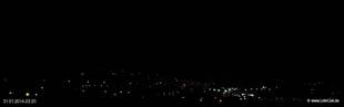 lohr-webcam-31-01-2014-23:20